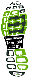 Taranaki Trail Run 2016