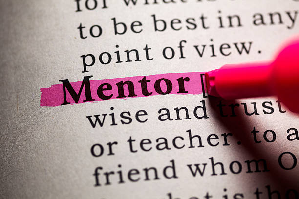 Mentor Definition